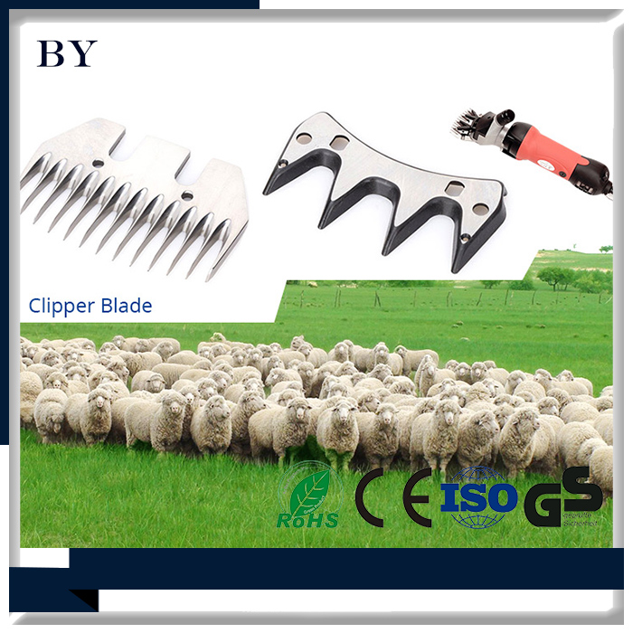 New Wholesale pet products sheep grooming clipper blades comb