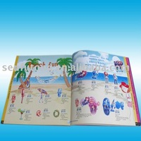 Health And Safe Children Book