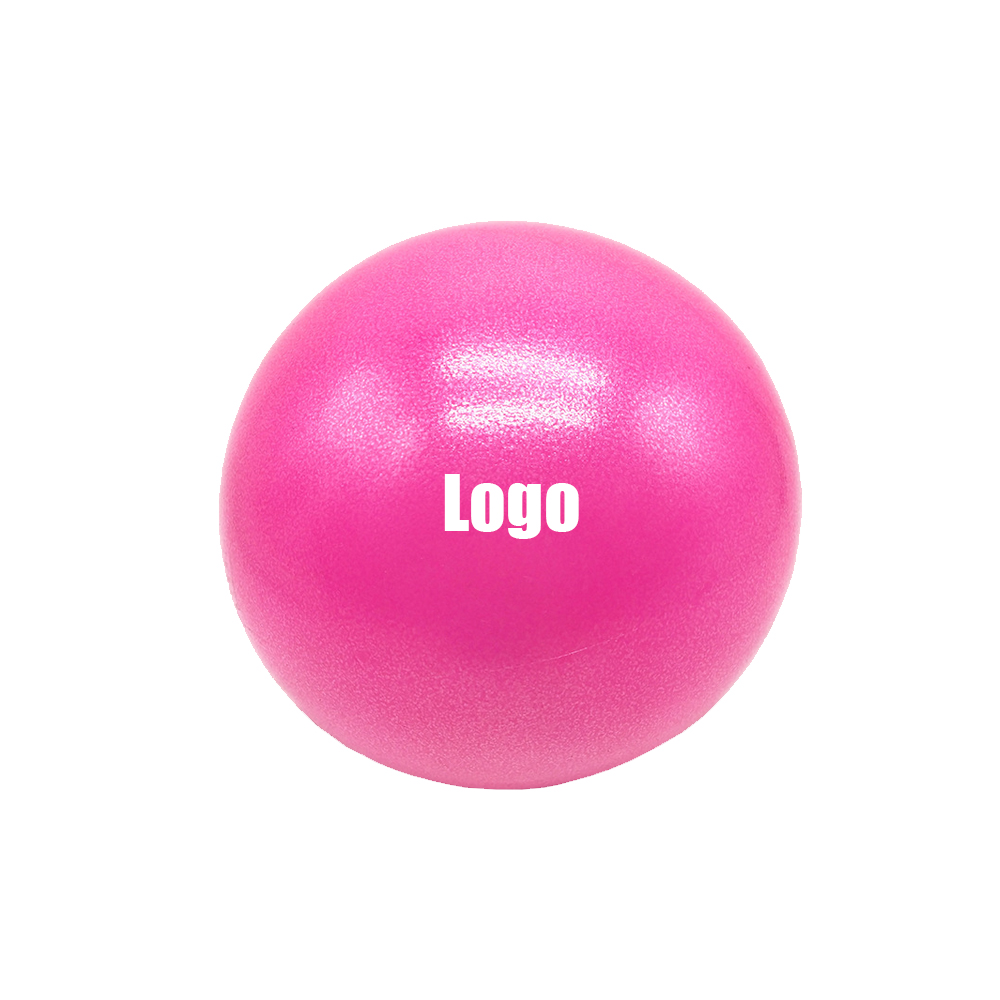 Mini Yoga Pilates <strong>Ball</strong> for Stability Exercise Training Gym Anti Burst