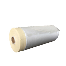 Hot Sale Speedy Mask Covering Tape Masking Film