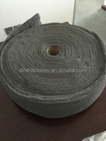 china export #0000 steel wool for polishing furniture
