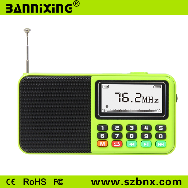 Big display B-818 hot sale with led display car radio <strong>mp3</strong> fm