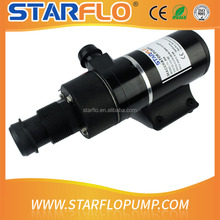 STARFLO FL-65A 49.2LPM 12v dc toilet macerator pump/flushing sanitary water pump for RV