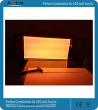 High quality cheap 12V DC Slim Light Box Backlit Film