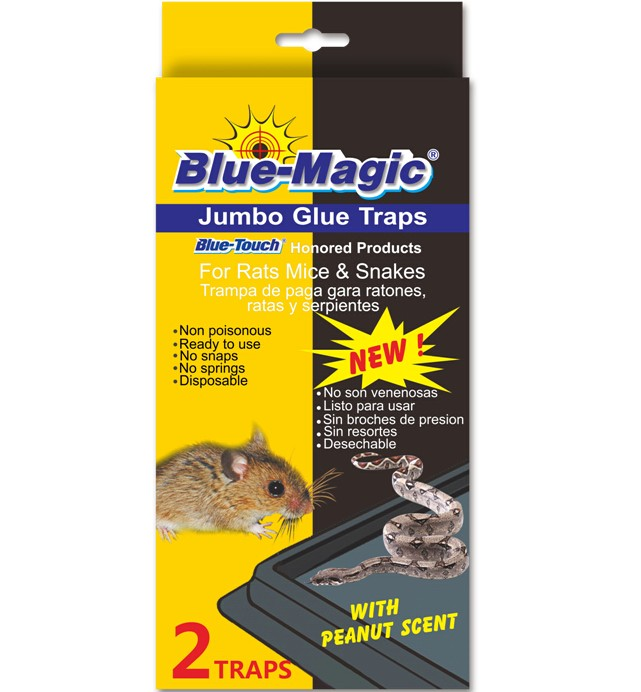 Over Size Glue Traps animal trap Snake and Rats mice WHOLESALE!