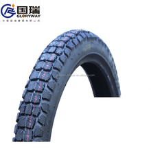 safegrip brand motorcycle tyre 2.50-16 2.75-16 dongying gloryway rubber