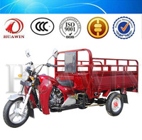 Popular Cargo Motorcycles Newest High Power Electric Tricycle Three Wheel Trike made in China for Selling