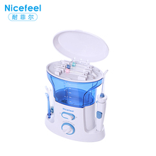 New Teeth Cleaning Devices Dental Water Flosser Oral Irrigator
