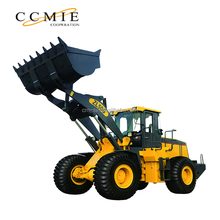 Engineer Overseas Service weifang wheelloader for sale