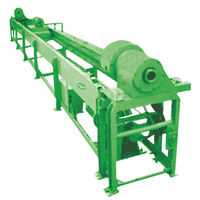 FR 250 Hydraulic Taper Tube Machine