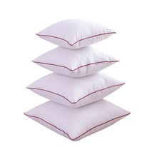 Hot-sell 100% High Quality Hypoallergenic Pillow Insert Form Cushion