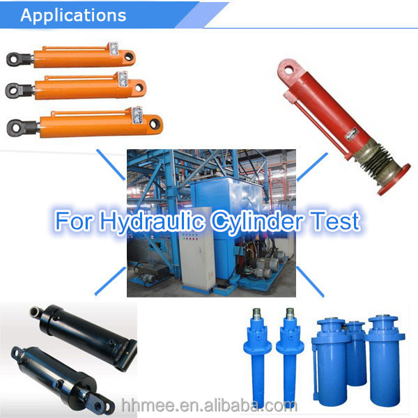 hydraulic bench exp Non-circular pipes and ducts are generally treated by using the hydraulic diameter, in place of the diameter and treating the pipe as if it were round.