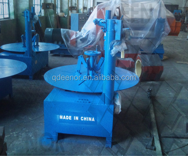 tire groover machine