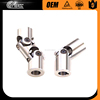 Double Precision Universal Joints WDN with Needle-Roller Bearings,DIN808