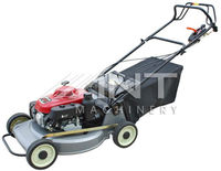 Lawn Mower ANT216S honda engine 21inch self-propelled