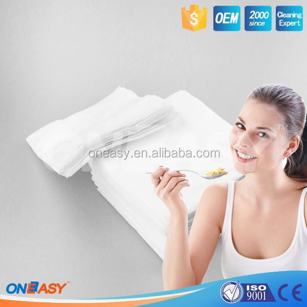 promotion custom made microfiber cleaning wipes