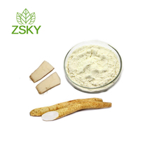 GMP Manufacturer Supply Natural Chinese Wild Yam Root/Rhizome Extract Diosgenin Powder