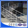 Trade Assurance Good Price Aluminum Railings For Balcony