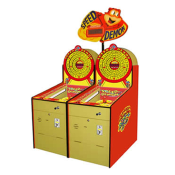 Elong arcade video game machine, slot game machine, coin operated game machine