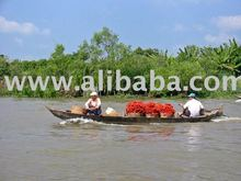 Cheap holiday tours in Vietnam - Mekong Delta 3 days/ 2 nights: Ho Chi Minh City - My Tho - Can Tho - Chau Doc