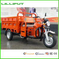 Best Quality Strong Chassis 800w Power Electric 3 Wheel Motorcycle