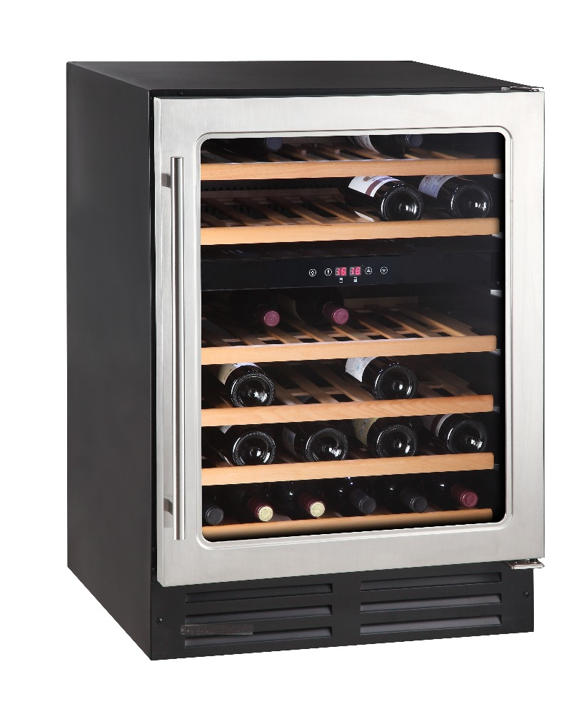 24 inch wine cooler/Chiller/Fridge with ETL/CE/ROHS