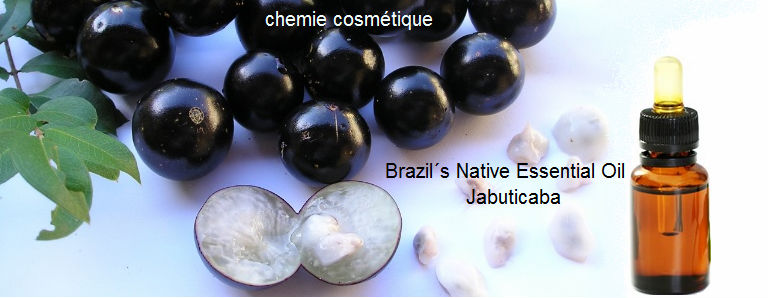 Jabuticaba Pure Oil Essential
