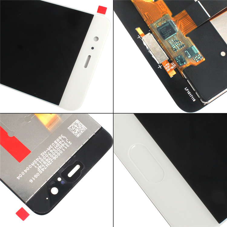 High quality cellphone lcd for Huawei P10 display screen
