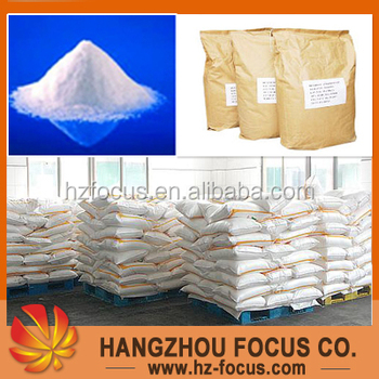 Guaranteed quality Natamycin cas 7681-93-8