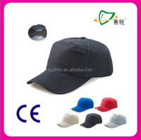 CE EN812 embroidery fashionable baseball style bump cap,safety helmet
