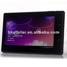 7inch Capacitive Aphone Build in 3G Phone Call A10 Android 4.0 Tablet PC