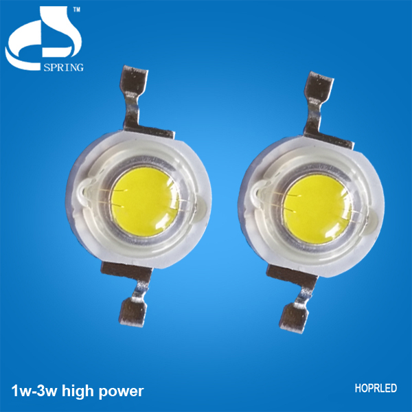 Cool White 45 mil chip 12v 30w led high power
