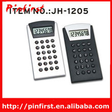 Sales Promotion Plastic Flat Desktop Scientific Calculator