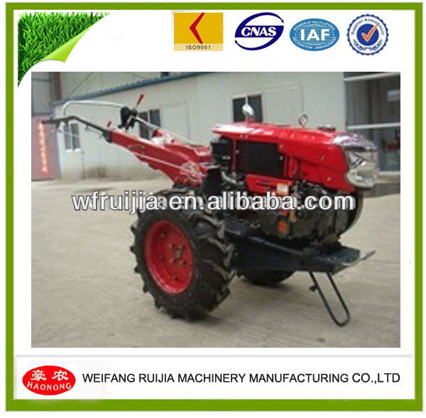100%Hot Sale ~~Copy Kubota Tractor /Mini mini tractors prices made in China with farm implements !!!
