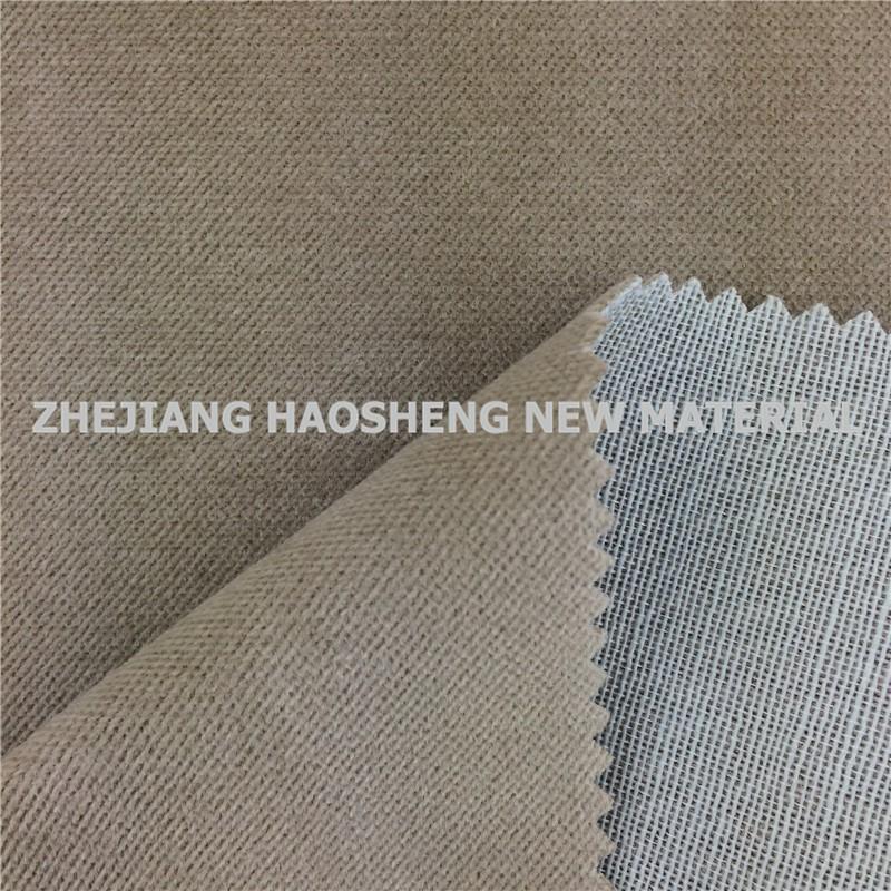 Haining pintura quemar velboa tela sof tapicer a tela con - Telas tapiceria sofas ...