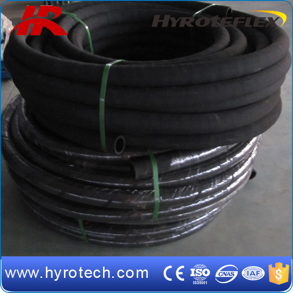 2015 Popular Suction Discharge Acid or Alkali Hose