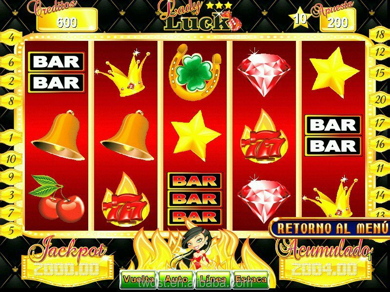 Lucky Party slot PC Game