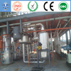 biodiesel equipment waste cooking oil in chemical distillation plant