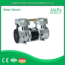 Piston Vacuum Pump PPC-200 For Printing Machine