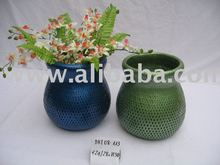 Bamboo and ratan basket