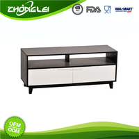 Sample Available Original Design FSC Certificated Factory Price Tv Tower Stand