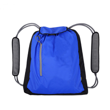 Waterproof Drawstring Sackpack Backpack Gym bag Sports Bag Travel Bag