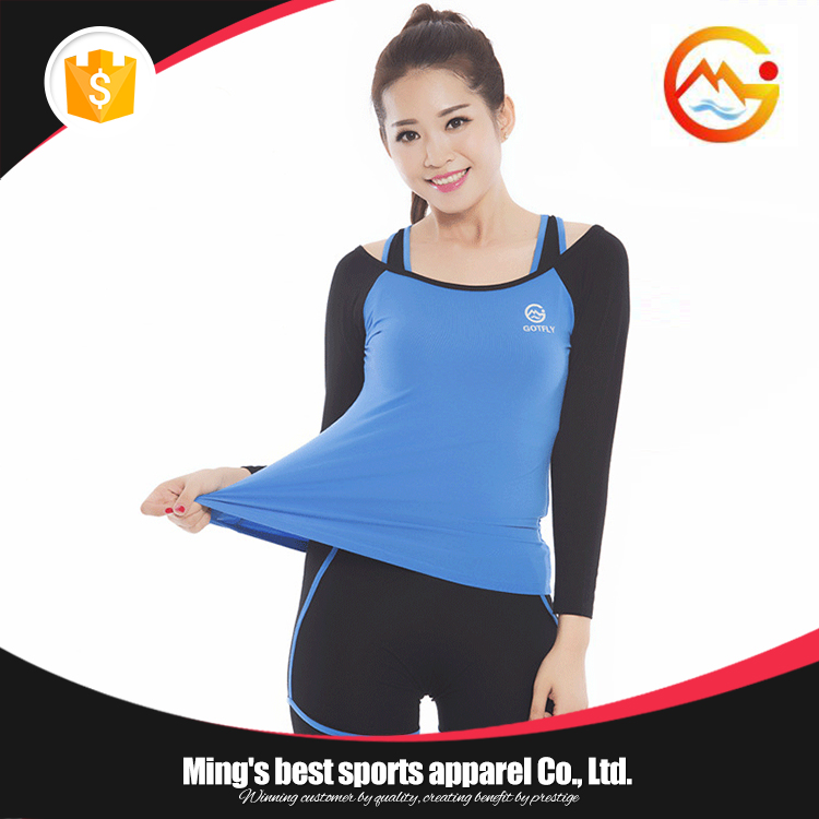 Quick dry china cheap yoga wear