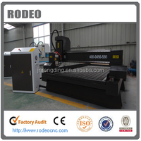 Convenient and High-efficiency stone tile making machine marble cnc RDS1325