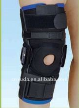 high quality folding hinged knee brace with FDA and CE Certificate
