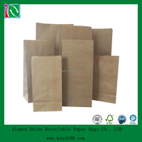 2012 machine made reusable grocery paper bags