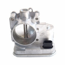 Glossy Throttle Body For Jeep Compass Patriot Dodge Avenger Caliber Journey Chrysler 4891735 AA AC 04891735AC Throttle Body