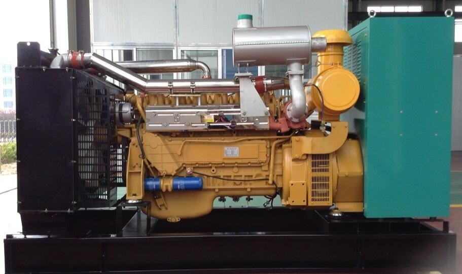 New degined 60-250 kw gas generator with good market oversea
