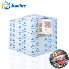 KOLLER Commercial Wall Cold Room Panel High Quality Walk In Freezer Panels