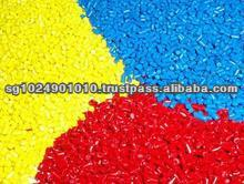 Recycled Hot Washed Blue Pet Bottles Bales and Pet Flakes